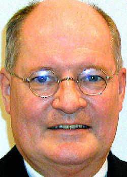 Fritz G. Dreesen