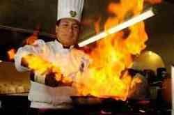 Wie im wahren Leben: In der Küche geht's heiß her