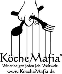 Bei Anruf kochen: Die Köche-Mafia