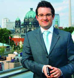 Heins Berlin-Tipp: Die Dachterrasse des Hotel de Rome