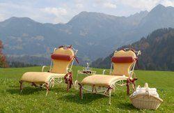 Raum für Entspannung: Bergwanger Hof erweitert Wellnessbereich