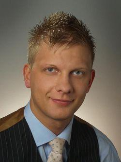 Neuer Verkaufsleiter im Ibis Dresden: Andreas Konetzky