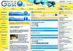 Per Mausklick zum Wunschlokal: Die Internetseite will Kunden und Gastronomen zusammenführen