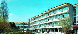 Enger Zeitplan: Alle 184 Zimmer des Strandhotels sollen bis 2009 komplett erneuert sein