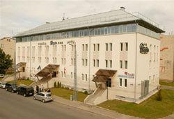 Das erste CPH Hotel im Baltikum: Das Hotel Brigita in Riga