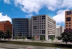 Jetzt geöffnet: Das Bogota Marriott Hotel in Kolumbien