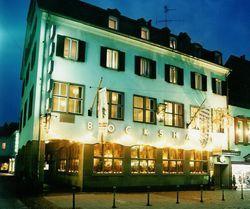 Hessensieger: Die Bockshaut in Darmstadt