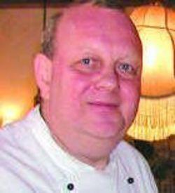 Wiedergewählt: Klaus Dieter Richter vom Restaurant Kolk