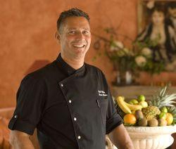 Mit dabei beim Gourmet Preis Bayern: Reiner Fischer von Lindauer Hotel Villino
