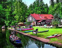 Zugpferd: Wassertourismus in Brandenburg