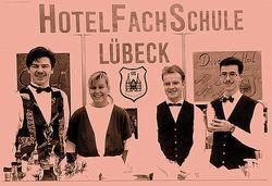 Gute Adresse: Die Hotelfachschule Lübeck hat einen hervorragenden Ruf