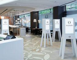 Puristisches Design: Das wird auch der Look der neuen Holyfields-Filiale in Berlin