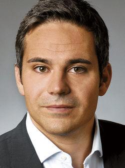 Hat Amazon als Vorbild: Lusini-Chef Markus Bohl