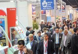 Starke Kontaktbörse: Die Anuga in Köln, internationale Fachmesse für Ernährungswirtschaft