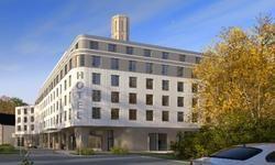 So soll es aussehen: Das neue Steigenberger Hotel in Braunschweig