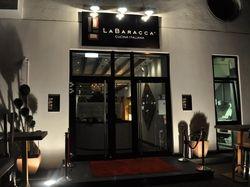 Seit Anfang Dezember geschlossen: Das La Baracca Düsseldorf
