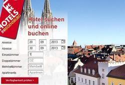 Initiative: 38 Hoteliers in Regensburg haben ihr eigenes Portal ins Leben gerufen