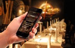 Anreiz: Je nach Häufigkeit des Besuchs bekommt der Gast in der Mook-App eines Status zugeteilt