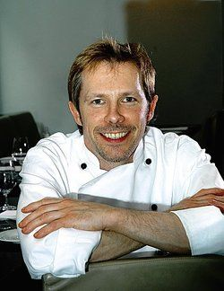 Kochen für Promis:<em> Bernd Bachofer <tbs Name=