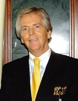 Peter J. Leitgeb ist Präsident und CEO der The Claridges Hotels &amp; Resorts. Er war vorher Direktor des Steigenberger Frankfurter Hof<tbs Name=