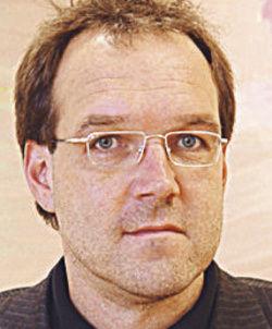Holger Zwink ist Redakteur der AHGZ und Spezialist für kulinarische Themen
