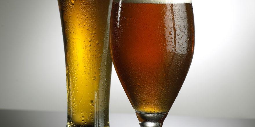 Abwechslung ist gefragt: Viele Deutsche trinken gern Craft-Bier