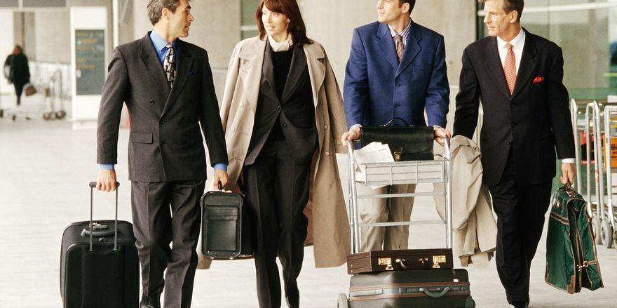 Lukrative Zielgruppe: Booking.com will den Anteil der Geschäftsbuchungen ausbauen