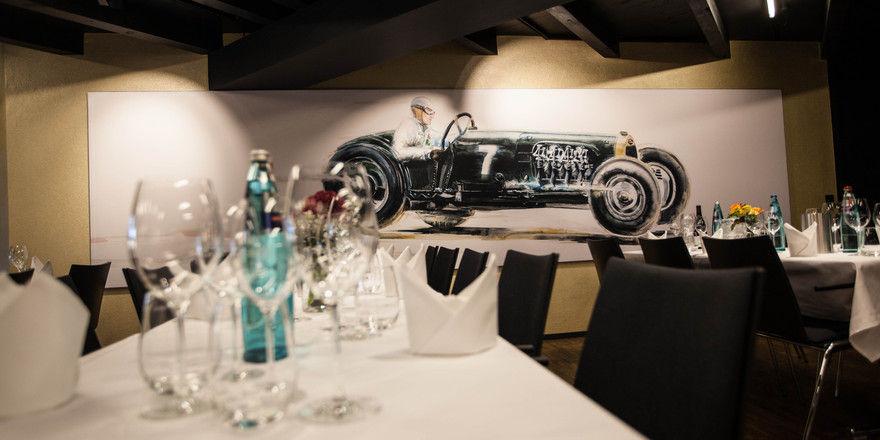 Anspruchsvolle Gastronomie: Das soll die Museumsgastronomie Mangusta in Kirchzarten bieten
