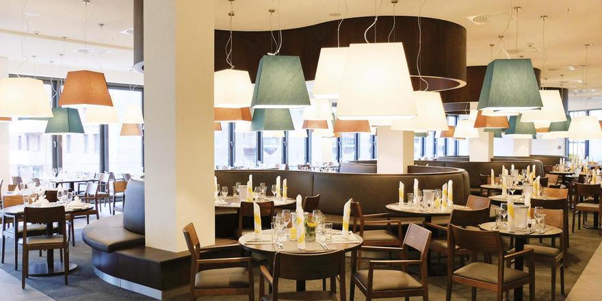 Ramada als Tor zur City Süd - Allgemeine Hotel- und Gastronomie-Zeitung