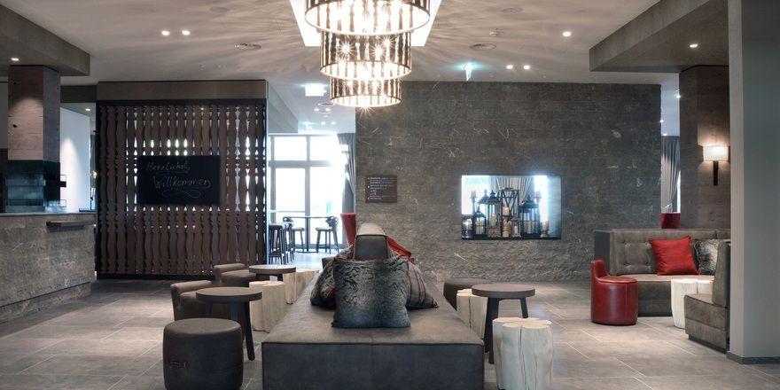 ameron davos kurz vor dem start allgemeine hotel und gastronomie zeitung. Black Bedroom Furniture Sets. Home Design Ideas