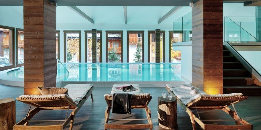 Design hotels werden in den starwood systemen buchbar for Designhotel italien
