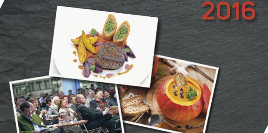 Gastronomie-Forum: Pflichttermin für Gastgeber