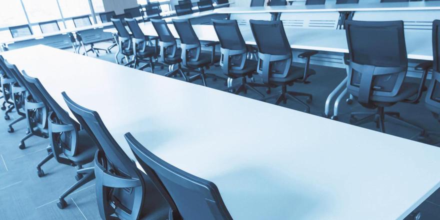Tagungshotellerie: Veranstaltungsräume und Tagungspauschalen sind schon online buchbar. Viele Kunden wünschen sich aber weiterhin persönliche Beratung.