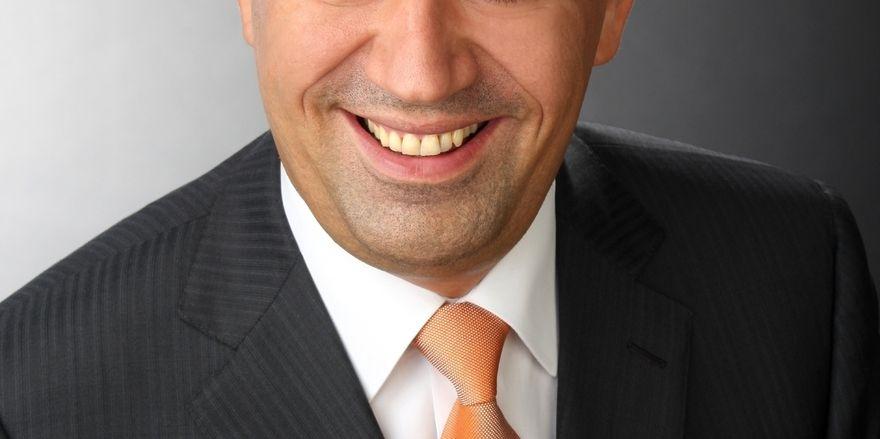 GM of the Year: Bei den Steigenberger Hotels erhält Spiridon Sarantopoulos die Auszeichnung