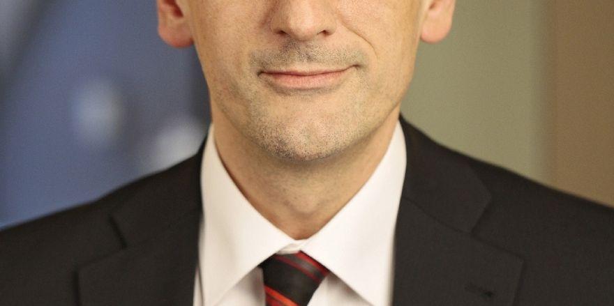 Neue Aufgabe: Friedrich Infeld ist jetzt General Manager im Arcotel Wimberger in Wien