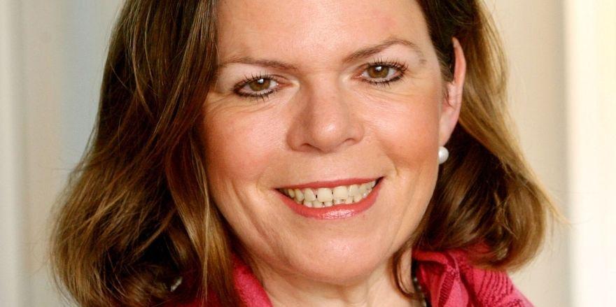 Ingrid Hartges, Hauptgeschäftsführerin des DEHOGA Bundesverbandes