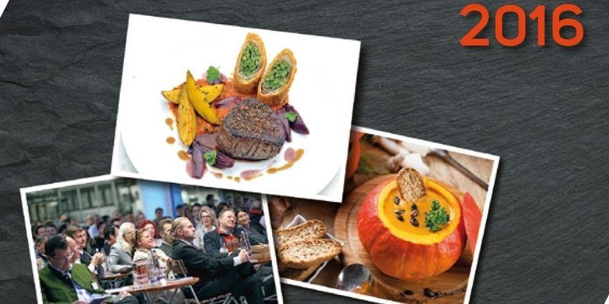 Lohnender Termin: Das Gastronomie-Forum in Stuttgart