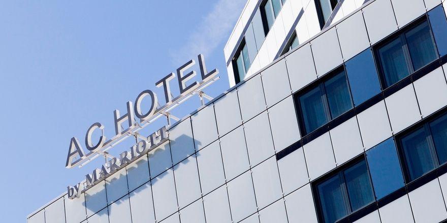 Lifestyle-Marke: AC by Marriott, hier das Hotel Paris Porte Maillot, will expandieren