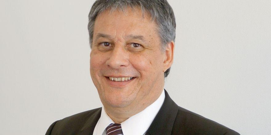 Rolf Westermann, AHGZ-Chefredakteur