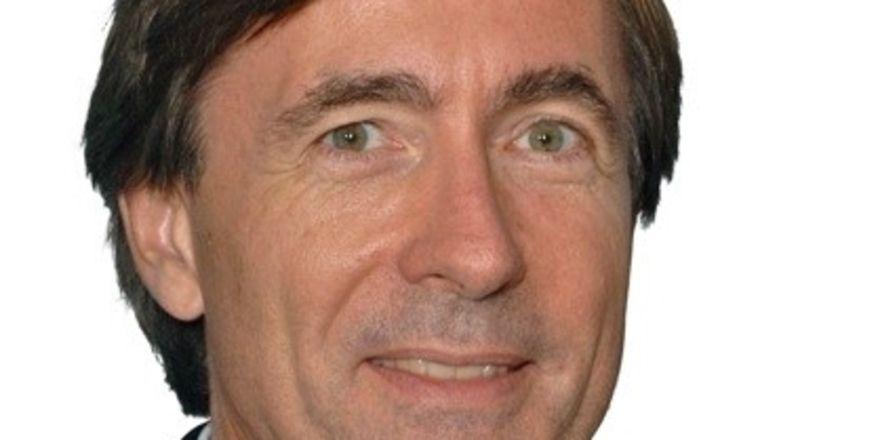 Neues Amt: Thomas Tochtermann