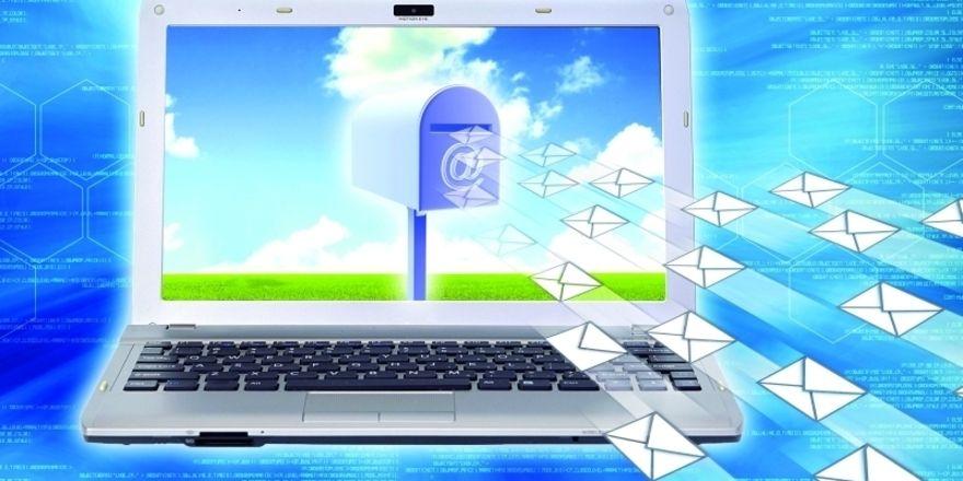 E-Mails kommen und gehen: Sind es No-Reply-Mails, dürfen sie keine Werbung enthalten.