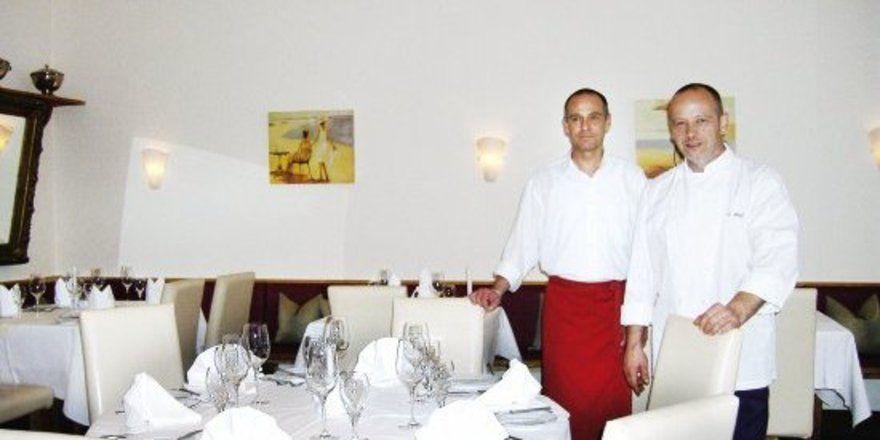 Große Küche für ein kleines Publikum - Allgemeine Hotel- und ...
