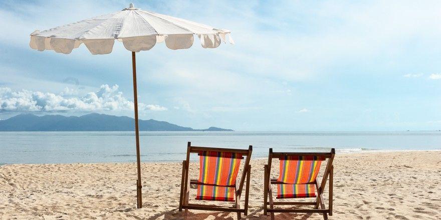 Strandurlaub: Der Deutschen liebste Urlaubsform
