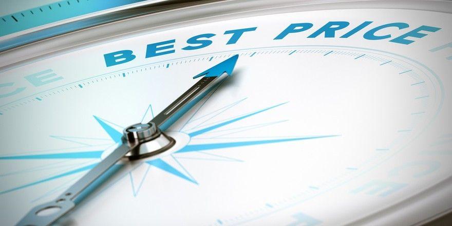 """Der """"beste Preis"""": Diese Forderung einiger Portale ist umstritten"""