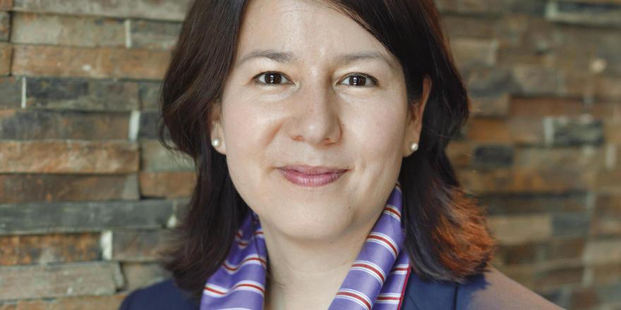 """Celine Chang: """"Wir halten das, was unsere Kultur ausmacht, automatisch für normal und richtig."""""""