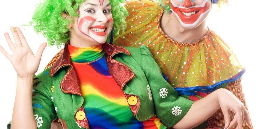 Die Narren sind los: So mancher Hotelier kann vom Karneval proftieren
