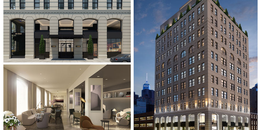 aby rosen er ffnet designhotel in new york allgemeine hotel und gastronomie zeitung. Black Bedroom Furniture Sets. Home Design Ideas