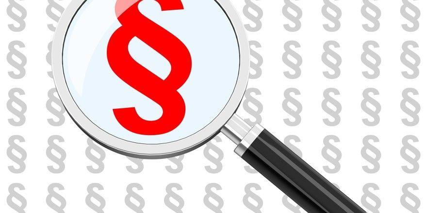 Neue Verordnung: Hoteliers müssen ihre Website anpassen, wenn sie dort etwas verkaufen
