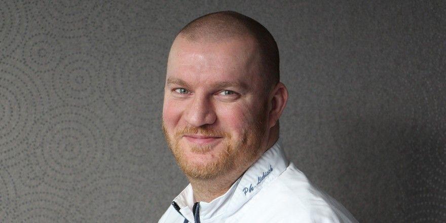 Neuer Küchenchef: Philipp Liebisch verantwortet jetzt das Restaurant Juwel im Hotel Bei Schumann