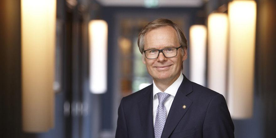 Hotelier des Jahres: Frank Marrenbach